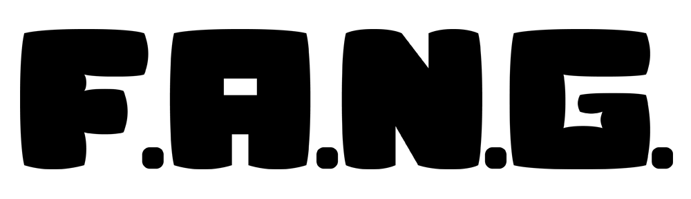 F.A.N.G. blog
