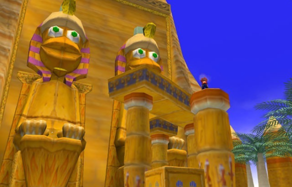 egypt-level
