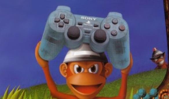monkey controller